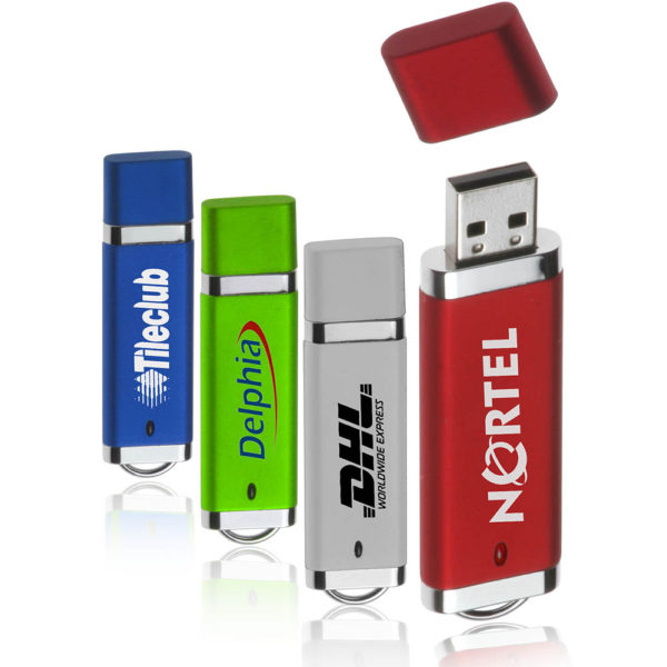 Plastik USB Flash Bellek