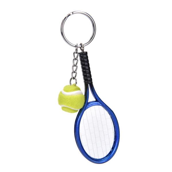 Tenis Anahtarlık