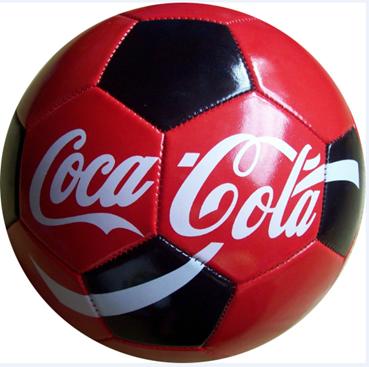 PVC Futbol Topu