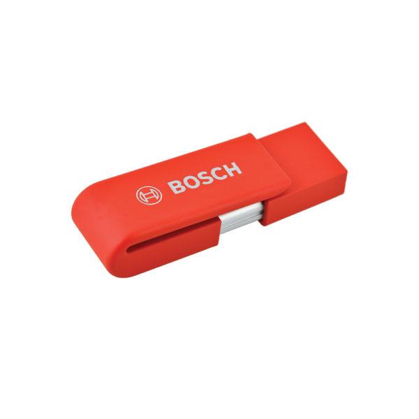 Klipsli Tasarım USB Flash Bellek
